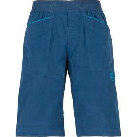 La Sportiva Flatanger Pantalones cortos Hombre, opal